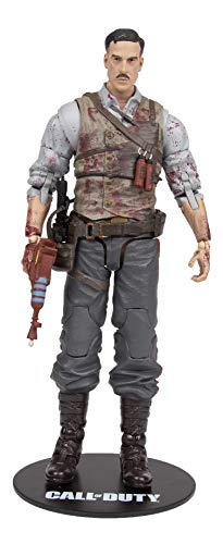 McFarlane Call of Duty: Black Ops 4 Zombies Action Figure Richtofen 15 cm Toys