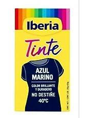IBERIA TINTE TEXTIL AZUL MARINO 70 gr