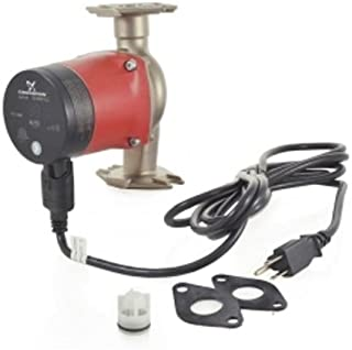 Alpha 15-55SFC/LC Variable Speed Stainless Steel Circulator Pump w/ IFC, Line Cord, 1/16 HP, 115V