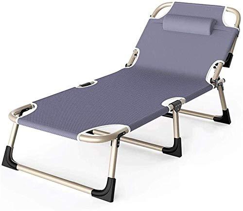 Leichte Klappstühle LLounge Chairners Adjustablener, Garden Chair, jeder Stuhl, Liegestuhl, Portablener, Büro