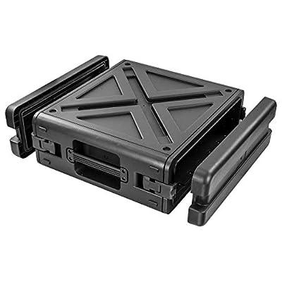 Odyssey Cases Vulcan Series 3U Rack Case (VUAR3U)