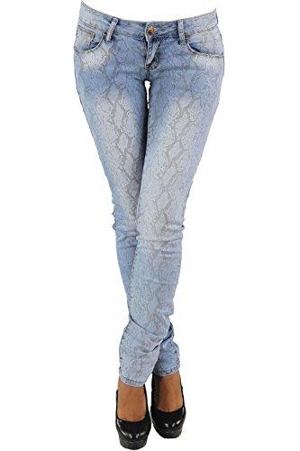 Top Fashion Frauen Damen Light Wash Denim Kurz Dungaree Jumpsuit Hot Pants Plus Size Gr/ö/ße 34-42