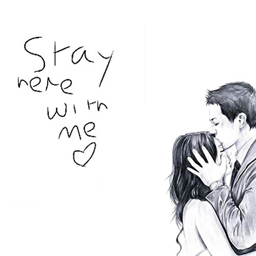 Stay Here With Me (feat. Milena Badcock)