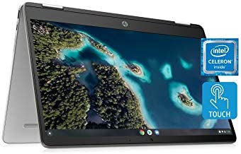 HP Chromebook x360 14.0
