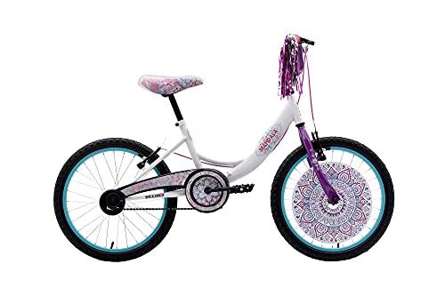 bicicleta monk mandala fabricante VELOCI