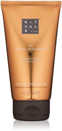 RITUALS The Ritual of Hammam Soap, 1er Pack (1 x 150 ml)
