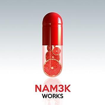 Nam3K Works