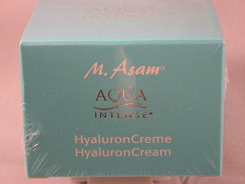 M.Asam Aqua Supreme Crème à l'acide hyaluronique 100 ml
