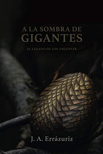 A LA SOMBRA DE GIGANTES: EL LEGADO DE LOS ANGENFAR