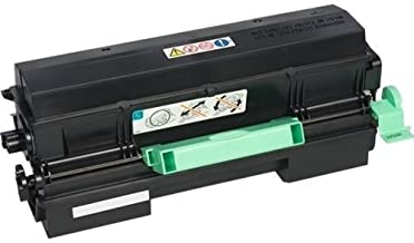 Ricoh 841886 SP 4520DN Print Cartridge (10400 Yield) (Type MP 401)