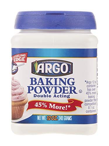 corn starch free baking powder - 8