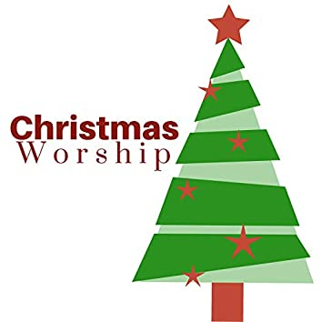 Christmas Worship CD Collection - Instrumental Chrismas Music for Quiet Moments