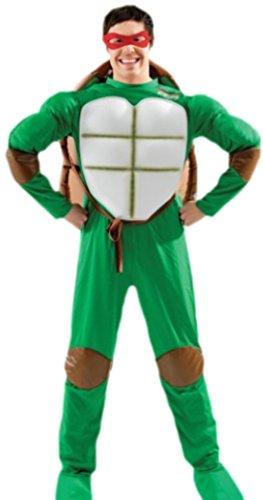 - Teenage Mutant Ninja Turtle Anzug