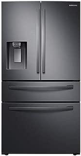 Samsung RF28R7201SG / RF28R7201SG/AA / RF28R7201SG/AA 28 Cu. Ft. Black Stainless 4-Door French Door Refrigerator