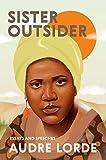 Sister Outsider: Essays...image