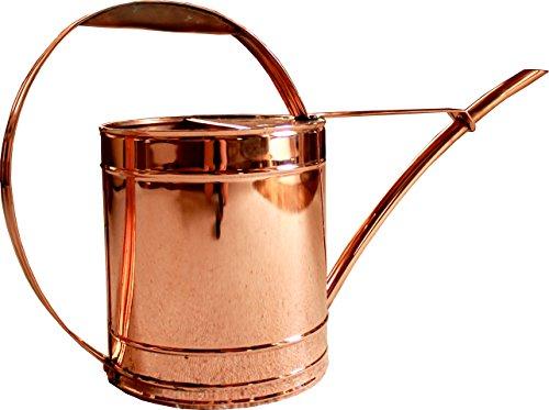 Mandelu 'PKS de cobre Regadera Dorado 6L