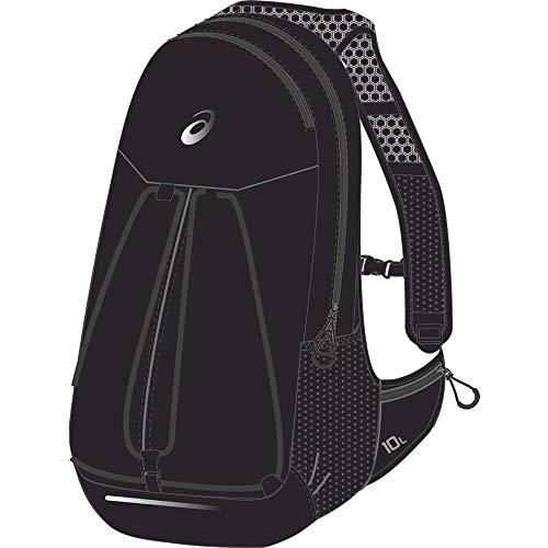 Asics Runners Bottlebelt 3013A148-014 sporttas, 10 cm, 1,8 L, zwart
