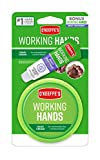 O'Keeffe's Working Hands Hand Cream, 3.4oz Jar with Working Hands Night Treatment Hand Cream Sample, White, 104992