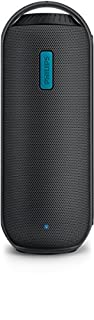 Philips BT6000B Enceinte Bluetooth Portable Sans Fil avec Micro Intégré, NFC, Jack, 12W, Noir (B00UEMEN2K)   Amazon price tracker / tracking, Amazon price history charts, Amazon price watches, Amazon price drop alerts