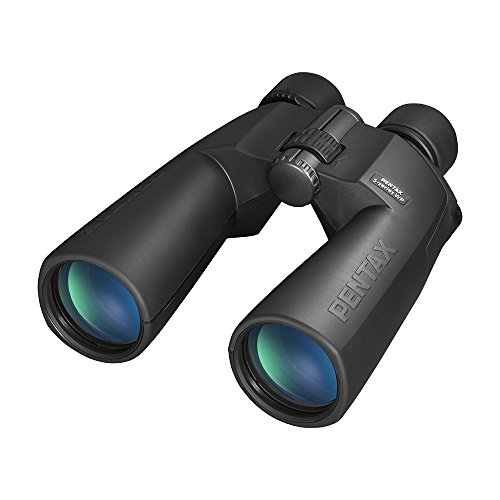 PENTAX 双眼鏡 SP 20×60 WP ポロプリズム 20倍 有効径60mm 65874