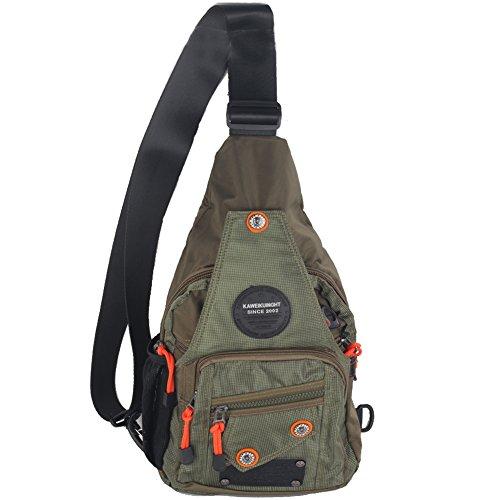 Innturt Schultertasche Rucksack iPad Tablette Umhängetasche Rucksack Schulter Tasche Reisen Männer Frauen Tasche
