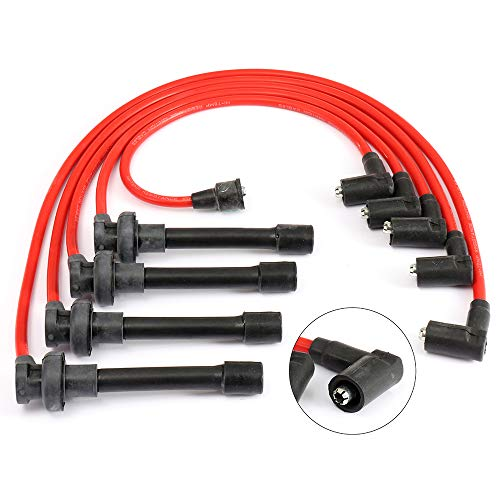 00 civic spark plug wires - 3