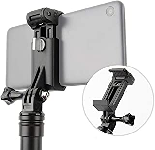 Electronic, language translation, recording time Selfie Sticks Monopods Mount Phone Clamp for iPhone, Samsung, HTC, Sony, ...