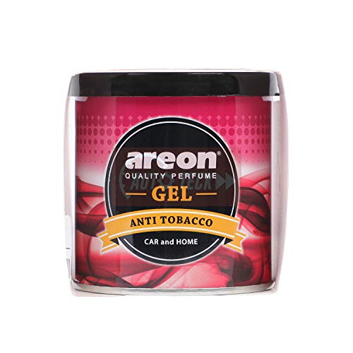 Ambientador Areon Gel Can antitabaco