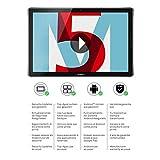 HUAWEI-MediaPad-M5-Wi-Fi-Tablette-Tactile-108-Gris-32Go-4Go-de-RAM-Android-80-Bluetooth