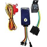 """TT"" Tegnotech GPS Tracking System Car Bike Engine on Off Tracker Device 99gpslogin"
