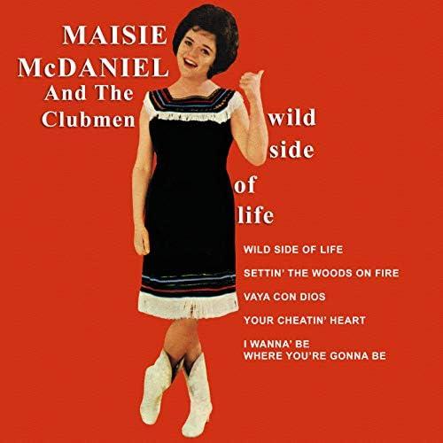Maisie McDaniel & The Clubmen