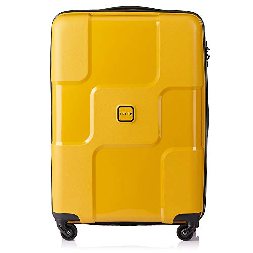Tripp Honey World Medium 4 Wheel Suitcase