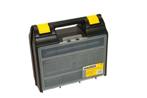 Maurer 2240030 - Maletín electro portátiles divisiones