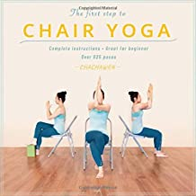 The first step to CHAIR YOGA: Complete Instructions|Great for Beginner|Over 625 poses