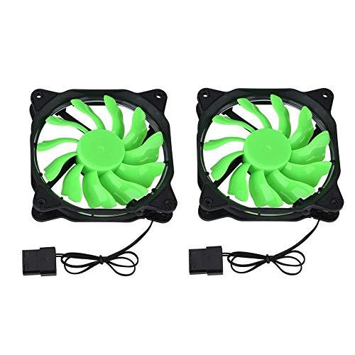 KSTE DIY 240 mm warmte CPU zink blok waterpomp LED tank ventilator complete kit waterkoeling