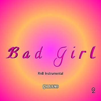 Bad Girl (R&B Beat)