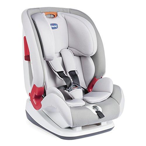 Chicco Kinderautositz Youniverse, Größe 123, Grey