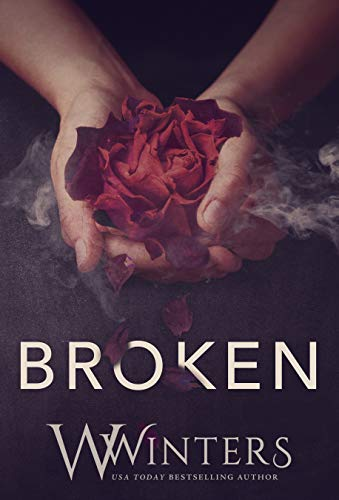 Broken (The Last Kiss Book 2)