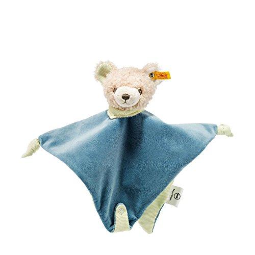 Steiff 240324 Freundefinder Teddybär Schmuset, mehrfarbig