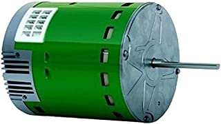 GE - Genteq Evergreen 1/2 HP 230 Volt Replacement X-13 Furnace Blower Motor