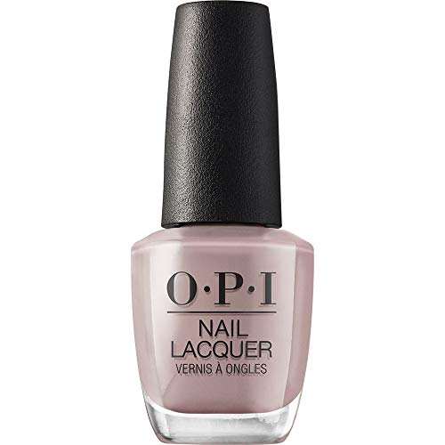 OPI - Vernis à Ongles - Nail Lacquer - Nuances de Taupe & Brun - Berlin There Done That -...