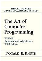 The Art of Computer Programming, Vol. 1: Fundamental Algorithms