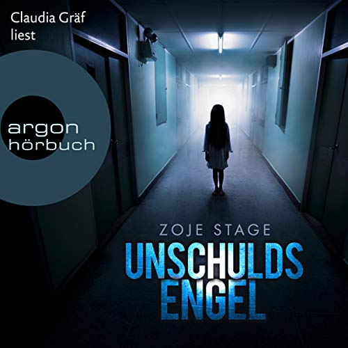 Unschuldsengel audiobook cover art