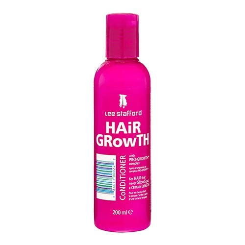 Lee Stafford Hair Growth Conditioner Duo 2 x 200ml