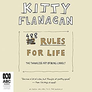 488 Rules for Life cover art