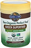 Garden of Life Raw Organic Perfect Food Green Superfood Juiced Greens...