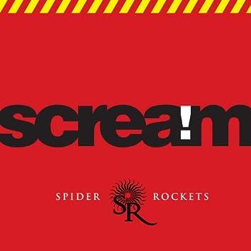 Scream (Angry Mix) - Single