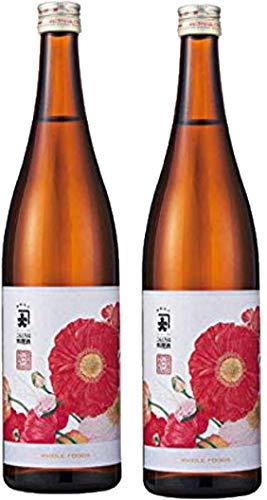 大木代吉本店 福島県 こんにちは料理酒 1800ml 2本セット