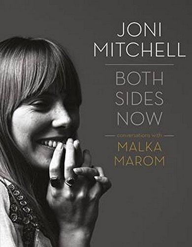 8. Joni Mitchell: Both Sides Now (Malka Marom)