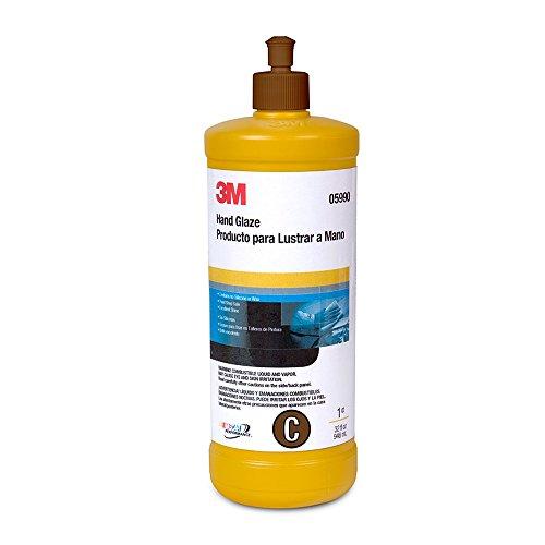 3M 05990 Hand Glaze, 1 quart (32 fl oz)